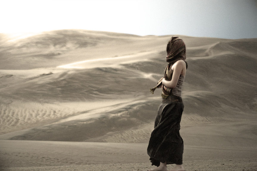 in_the_desert_ii_by_lostonmyown